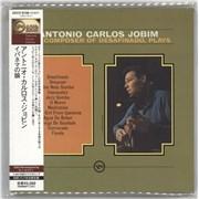 Click here for more info about 'Antonio Carlos Jobim - The Composer Of Desafinado, Plays + Obi'