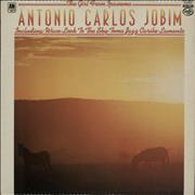 Click here for more info about 'Antonio Carlos Jobim - The Girl From Ipanema'