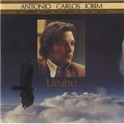 Click here for more info about 'Antonio Carlos Jobim - Urubu'