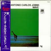 Click here for more info about 'Antonio Carlos Jobim - Wave'