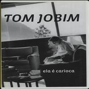 Click here for more info about 'Antonio Carlos Jobim - Águas De Março / Ela e Carioca / Chega De Saudade'