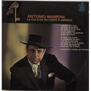 Click here for more info about 'Antonio Mairena - La Clé D'Or Du Cante Flamenco'
