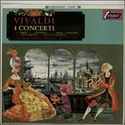 Click here for more info about 'Antonio Vivaldi - 4 Concerti'