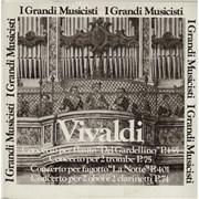 Click here for more info about 'Antonio Vivaldi - Concerto Per Flauto, Concerto Per 2 Trombe, Concerto Per Fagotto, Concerto Per 2 Oboi E 2 Clarinetti'
