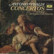 Click here for more info about 'Antonio Vivaldi - Concertos'