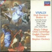 Click here for more info about 'Antonio Vivaldi - Dixit Dominus Beatus vir'