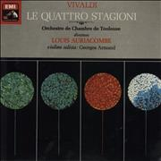 Click here for more info about 'Antonio Vivaldi - Le Quattro Stagioni'