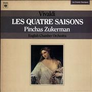 Click here for more info about 'Antonio Vivaldi - Les Quatre Saisons'