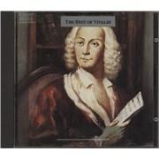 Click here for more info about 'Antonio Vivaldi - The Best Of Vivaldi'