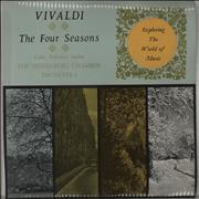 Click here for more info about 'Antonio Vivaldi - The Four Seasons'