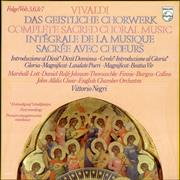 Click here for more info about 'Antonio Vivaldi - The complete sacred choral work'