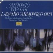 Click here for more info about 'Antonio Vivaldi - Vivaldi: L'Estro Armonico OP. 3'