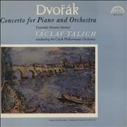 Click here for more info about 'Antonín Dvorák - Concerto for Piano and Orchestra'