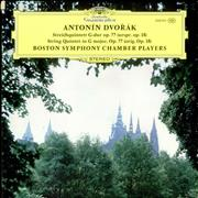 Click here for more info about 'Antonín Dvorák - String Quintet in G major, Op. 77'