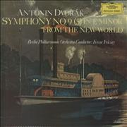 Click here for more info about 'Antonín Dvorák - Symphony No. 9 (5) in E Minor 'From The New World''