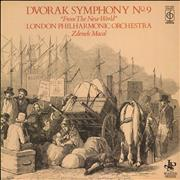 Click here for more info about 'Antonín Dvorák - Symphony No. 9 'From the New World''