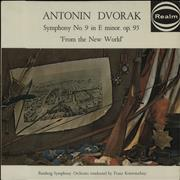 Click here for more info about 'Antonín Dvorák - Symphony No. 9 In E Minor. Op.95 'From The New World''