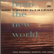 Click here for more info about 'Antonín Dvorák - Symphony No. 9 in E Minor