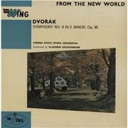 Click here for more info about 'Antonín Dvorák - Symphony No. 9 in E Minor, Op.95