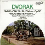 Click here for more info about 'Antonín Dvorák - Symphony No. 9 in E minor, Op. 95 'From the New World''