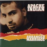 Click here for more info about 'Apache Indian - Arranged Marraige'