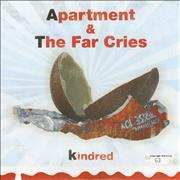 Click here for more info about 'Apartment - Kindred - I'll Play With Yours, If You Play With Mine EP'