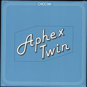 Click here for more info about 'Aphex Twin - Cheetah EP - Sealed'