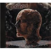 Apollo 440 1994 - 2003 Studio Albums UK 4-CD set