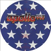 Click here for more info about 'Apollo 440 - Astral America'