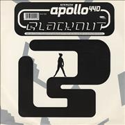 Click here for more info about 'Apollo 440 - Blackout'