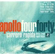 Click here for more info about 'Apollo 440 - Carrera Rapida'