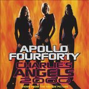 Click here for more info about 'Apollo 440 - Charlie's Angels 2000'