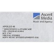 Click here for more info about 'Apollo 440 - Descending A Staircase'