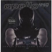"""Apollo 440 (Don't Fear) The Reaper UK 12"""" vinyl"""