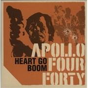 Click here for more info about 'Apollo 440 - Heart Go Boom'