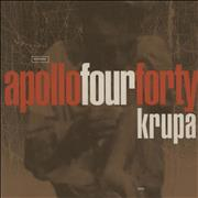 Click here for more info about 'Apollo 440 - Krupa - Wallet'