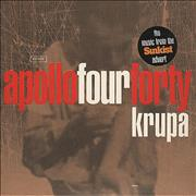 Click here for more info about 'Apollo 440 - Krupa'