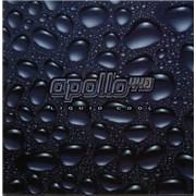 """Apollo 440 Liquid Cool UK 12"""" vinyl Promo"""