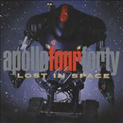 Click here for more info about 'Apollo 440 - Lost In Space'