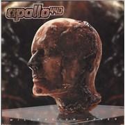 Apollo 440 Millenium Fever UK 2-LP vinyl set