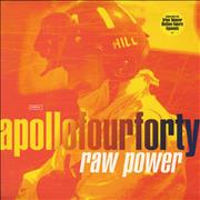 Click here for more info about 'Apollo 440 - Raw Power'