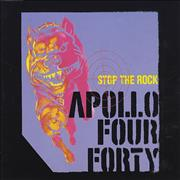 Click here for more info about 'Apollo 440 - Stop The Rock'