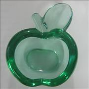 Click here for more info about 'Apple Label - Apple Ashtray'