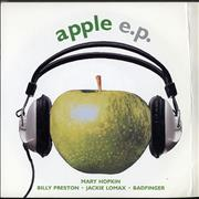 Click here for more info about 'Apple Label - Apple E.P. - EX'
