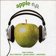 Click here for more info about 'Apple Label - Apple E.P.'