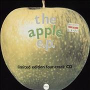 Click here for more info about 'Apple Label - The Apple E.P.'