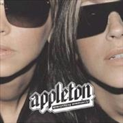 Click here for more info about 'Appleton - Everything Eventually'