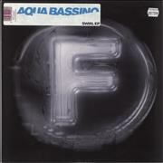 Click here for more info about 'Aqua Bassino - Swirl EP'