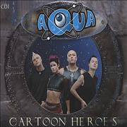 Click here for more info about 'Aqua - Cartoon Heroes'