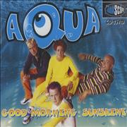 Click here for more info about 'Aqua - Good Morning Summer'